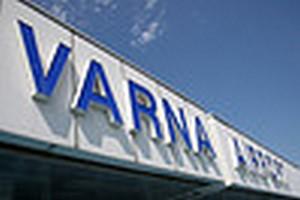 Billeje Varna Lufthavn